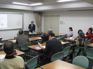 160314資源集団回収参加者増加策の研究報告会