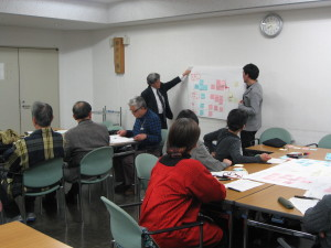 160314資源集団回収参加者増加策の研究報告会2